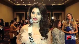 2015 MIss India - Urvashi Rautela says dreams do come true
