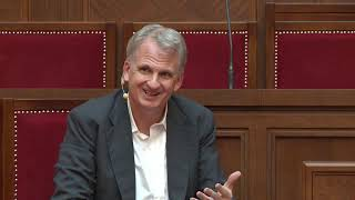 A Discussion with Professor Timothy Snyder: Price of Freedom
