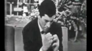 PALITO ORTEGA - Te esto llorando (año 1964)  IDOLOS DE LA JUVENTUD