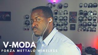 V-Moda Forza Metallo Wireless In-Ear Headphones Review