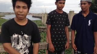 Bangla Rap freestyle 2016
