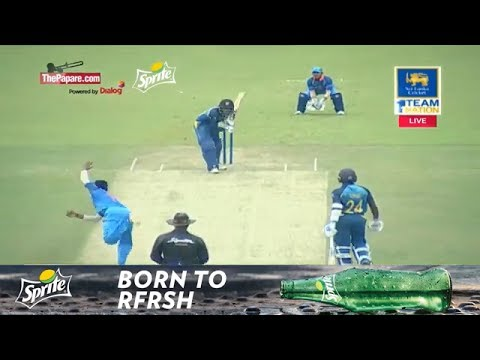 Xxx Mp4 Sri Lanka U19 Skipper Nipun Dananjaya S Unbeaten 92 3gp Sex