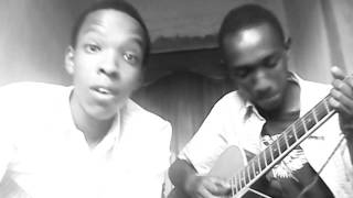 ABASITARI by christopher cover song