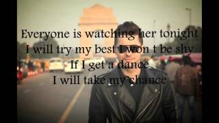 Akcent feat. Sandra N - Amor Gitana (lyrics) 1080p HD