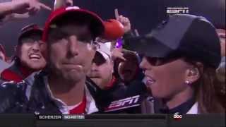 Dabo Swinney Clemson Football Coach Cut by ESPN for  Thanking God