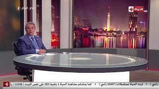 """مصر اليوم - توفيق عكاشة يوضح إزاي الدول العربية بقيت """"عريانة وناشفة"""""""