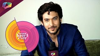 Shivin Narang plays Never Have I Ever