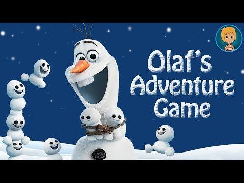 Xxx Mp4 Disney Frozen Olaf The Snowman Adventures Gameplay 3 3gp Sex