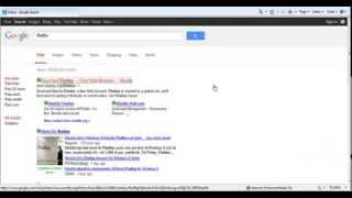 http://www.catchabarra.com/how-to/ Download Firefox Search Engine (No Aduio)