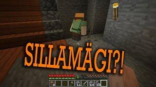 SILLAMÄGI?! (Täna mängime minecrafti 1. osa)