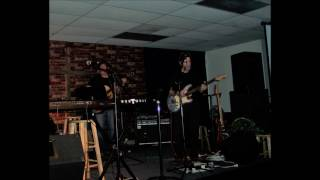 Jimmy Abegg & A Ragamuffin Band - Small Touch of Love [Live - Audio]