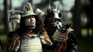 Tomoe Gozen the Legendary Female Samurai Champion