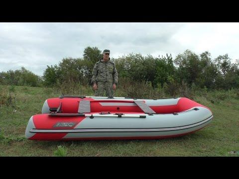 самодельная нднд лодка