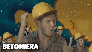 BETONIERA #NoapteaTârziu (Cover Lino Golden ft. Aspy - Panamera)