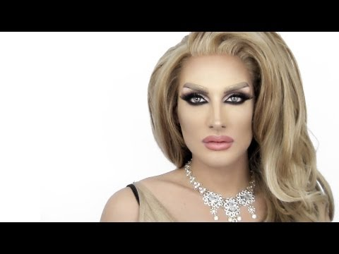 Xxx Mp4 DRAG QUEEN MAKE UP مكياج مايا دياب Maya Diab Brooke Shields Arabic Drag Queen Inspired 3gp Sex