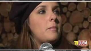 Gisele Policarpo - Inverno Quem 2007 em Campos do Jordão
