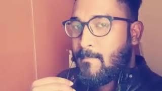 Enna nadandhalum| hiphop tamizha| cover by Arun Adhi