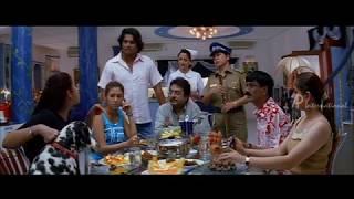 Priyasakhi - Madhavan and Sadha Love Scene