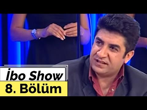 İbo Show 8. Bölüm Burhan Çaçan Hande Ataizi Günel 1999