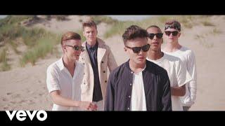 B-Brave - Vanavond Is Van Jou (Official Video)