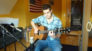 Viva la Vida - Coldplay (Fingerstyle Guitar Cover)