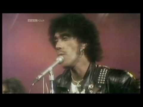 Xxx Mp4 THIN LIZZY The Boys Are Back In Town 1976 UK T O T P TV Appearance HIGH QUALITY HQ 3gp Sex
