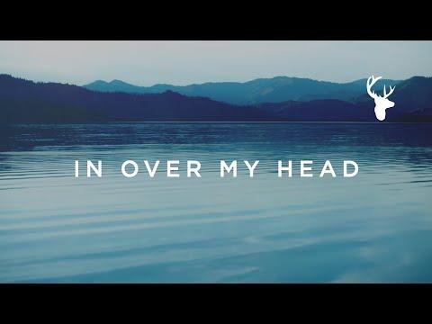 In Over My Head // Jenn Johnson // We Will Not Be Shaken Official Lyric Video