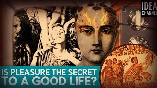 Is Pleasure The Secret to a Good Life? | Thought Experiment: The Experience Machine