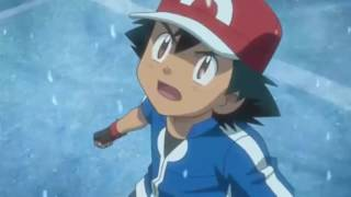 Ash vs Wulfric - AmV
