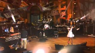 Lauryn Hill - dvd show completo - high quality HD