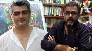 Ajith participate in Star Cricket? : Ponvanan clarifies | Hot Tamil Cinema News