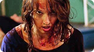 LAST GIRL STANDING Trailer (2016) Slasher Movie