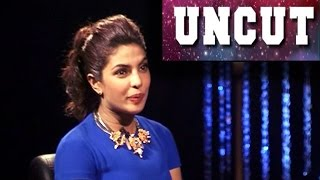 UNCUT - Priyanka Chopra's Inspiring and EXCLUSIVE Interview