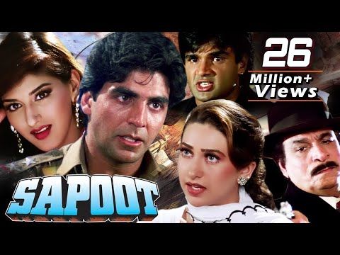Xxx Mp4 Hindi Action Movie Sapoot Showreel Sunil Shetty Akshay Kumar Karisma Kapoor 3gp Sex