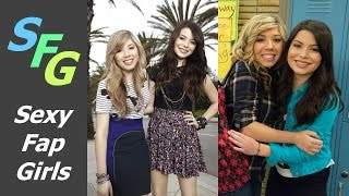 iCarly - Ultimate Sexy Fap Challenge