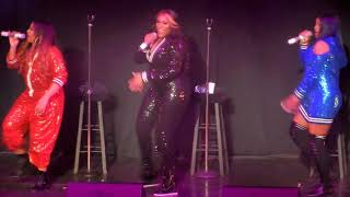 """SWV """"You're The One"""" Mix - NYC - 2019"""