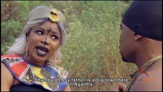 Agartha Part 1 [ Corrected Version ] - Latest Yoruba Movie 2018 Drama Starring Odunlade Adekola