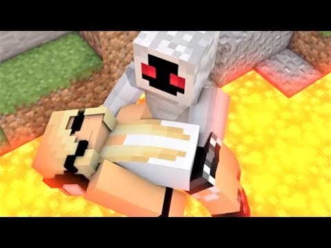 NEW Minecraft Song Psycho Girl 8 Psycho Girl Minecraft Animations and Music Video Series