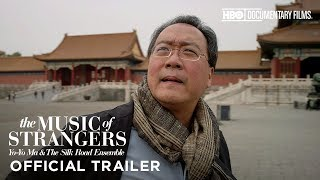 The Music of Strangers: Yo-Yo Ma and the Silk Road Ensemble (HBO Documentary Films)