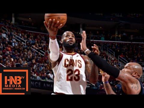 Xxx Mp4 Cleveland Cavaliers Vs Orlando Magic Full Game Highlights Jan 18 2017 18 NBA Season 3gp Sex