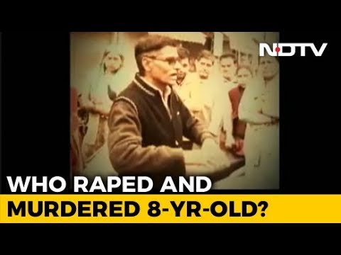 Xxx Mp4 The Men Accused In Kathua Rape And Murder And The Evidence Against Them 3gp Sex