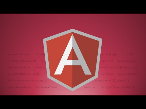 How Single Page Applications Work (with AngularJS)