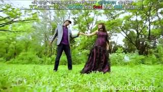 Valobeshe Jabo By Turjo Khan  u0026 Farabee Official Music Video   YouTube