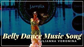 Belly Dance HD video music song - belly dancer Yulianna Voronina Belly Dancing - Bellydance