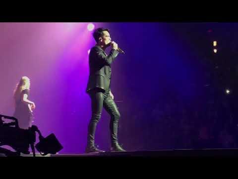 Panic! at the Disco - High Hopes [Live] - 7.11.2018 - Target Center - Minneapolis, MN