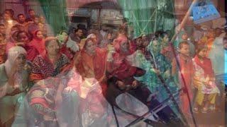 লতিফ সরকারের বাউল আসরে কি পরিমান নারীদের সমাগম হয় তা এই ভিডিওটি বলে দিবে || রঙিলা খাজা বাবা