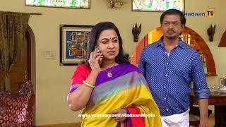வாணி ராணி - HIGHLIGHTS - VAANI RANI - 1519 - 17/03/2018