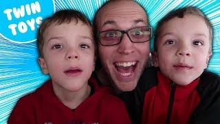 Nerf War: Fall Fest PSYCHO Dad Destroys IPAD Prank Kids React
