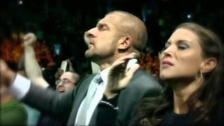 WWE Summerslam 2014 John Cena Vs Brock Lesnar Promo HD