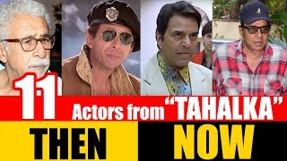 11 Bollywood Actors from